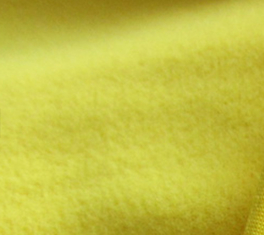 100% Polyester Circular Knit Fabric , Bright Color School Soft Velvet Fabric