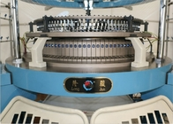 Good Quality Single Jersey Circular Knitting Machine & Four Tracks Single Jersey Circular Knitting Machine Weft Knitting High Accurate on sale