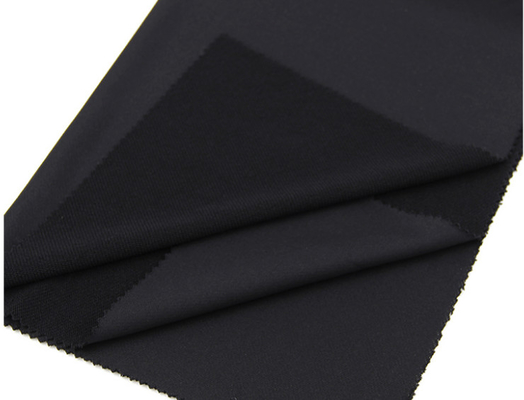 0621db76693 China 100% Polyester Twill French Terry Cloth Fabric With Smooth And Stiff  Handle distributor